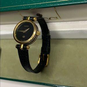 Gucci Ladies Vintage Watch